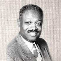 Coleman Wilson Jr.