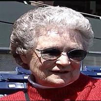Nancy Lee Ziegler