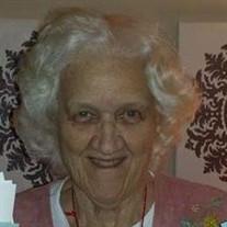 "Emma ""Granny"" Jean Hensley"