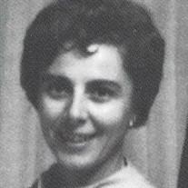 Dr. Muriel Anita Platt