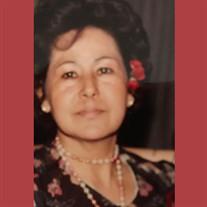 Angelica Adorno