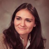 Christina E.  Wend