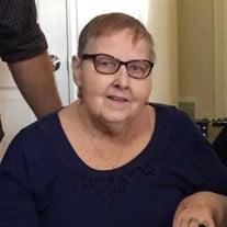 Jackie Lynn Linton Dexter