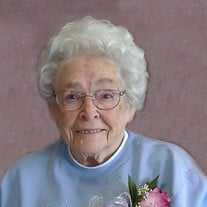 Edna M Peck