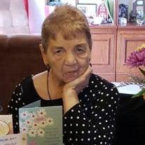 Dorothy Loretta Riley
