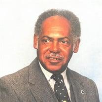 Frank Cook Sanders
