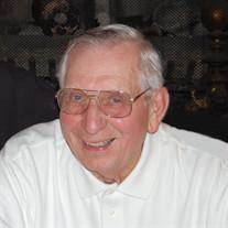 Robert H. Burge