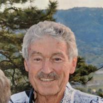 Terence Brady
