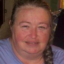 Mrs. Deborah Renee Bradgon