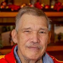 Mr. Richard Charles Keith