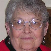 Nellie  Jean Turner