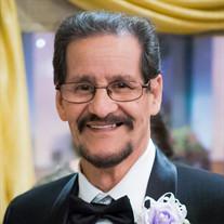 Manuel Orozco Martinez
