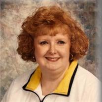 Ms. Debbie Lee (Wilson) Moore