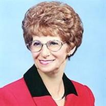 Joan Isabelle Black
