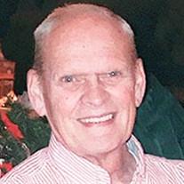 Mr. James Walter Johnson
