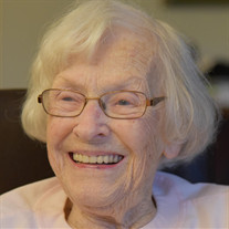 Eileen Joyce Ridgway