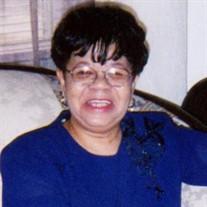 Jeanette Walden