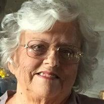 Mrs. Alma Ethelene Crutcher