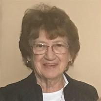 Maureen Elizabeth Campo