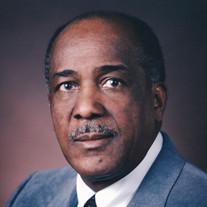 Dr. William F. Kornegay Sr.