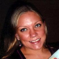 Jessica Danielle Efird