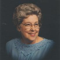 Marguerite Marie Kuethe Fechte
