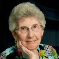 Evelyn D. Morrissey