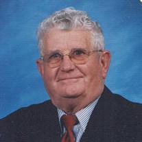 William Ernest Bishop