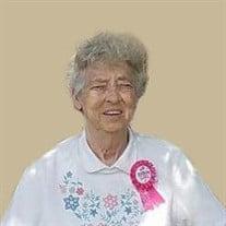 Edithann Mercer