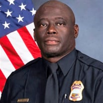 Officer Michael Lenton  Favors
