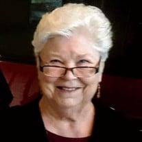 Patricia Sue Clark