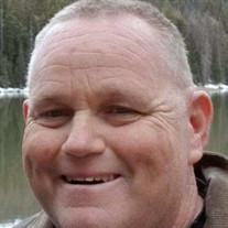 Scott Clive Earl