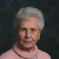 Mrs. Shirley Loraine Randall