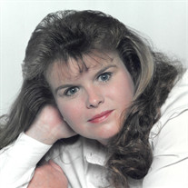 Sharon Dawn Carter Ferguson