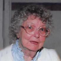 Eileen  Helen Miller