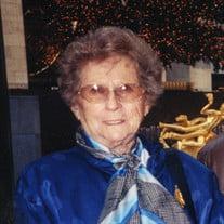 Josephine Arminio