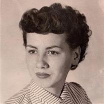 Janet Burton Fraser