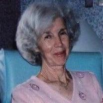 Marilyn Kornegay Austin