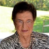 Edna Noreen Clark