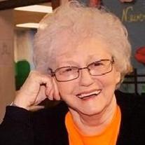 Hazel R. Wood