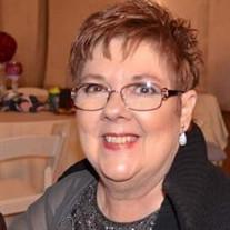 """Kathleen """"Kathy"""" Ann Mire Duhon"""