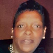 Arlene Frances Miles