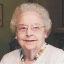 Mary M. Maurer