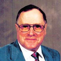 Robert Peter Knudson
