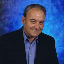 Vernon L. Cornett