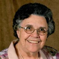 Frances Earlene Sanders