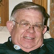 Donald D. 'Don'  James