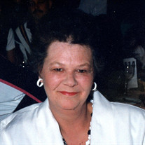 Marjorie L. Pittman