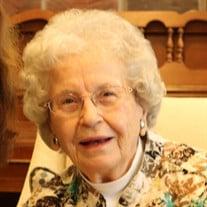 Phyllis Ann Talley