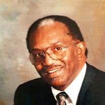 Rev.  Dr. Leon Howard Sr.